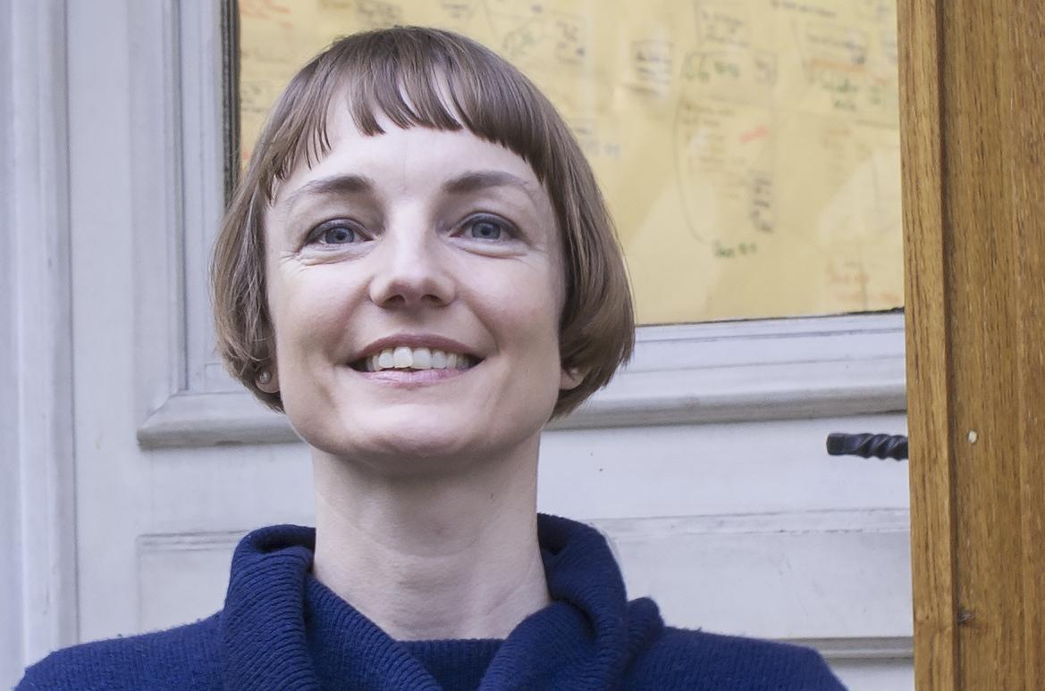 Nathalie Baumann