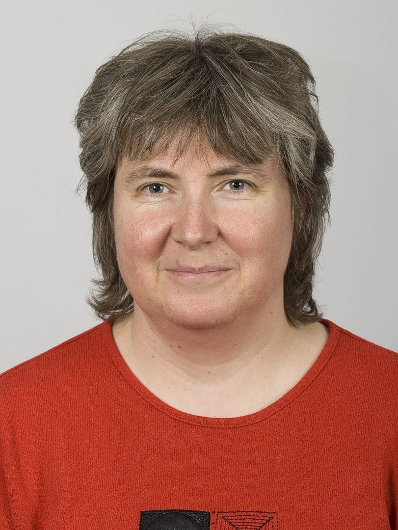 Ruth Lüthi