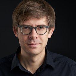 Steffen Mohrenberg