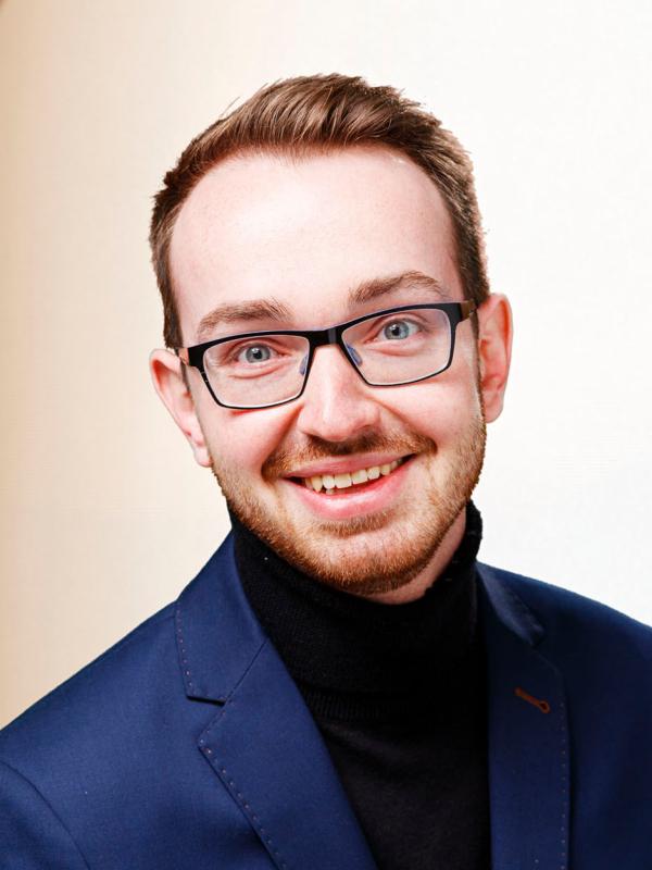 Oliver Huwyler