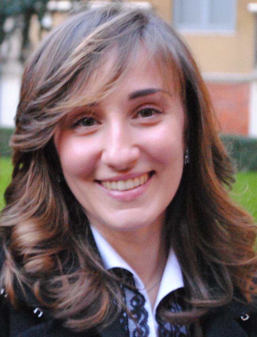 Silvia Decadri