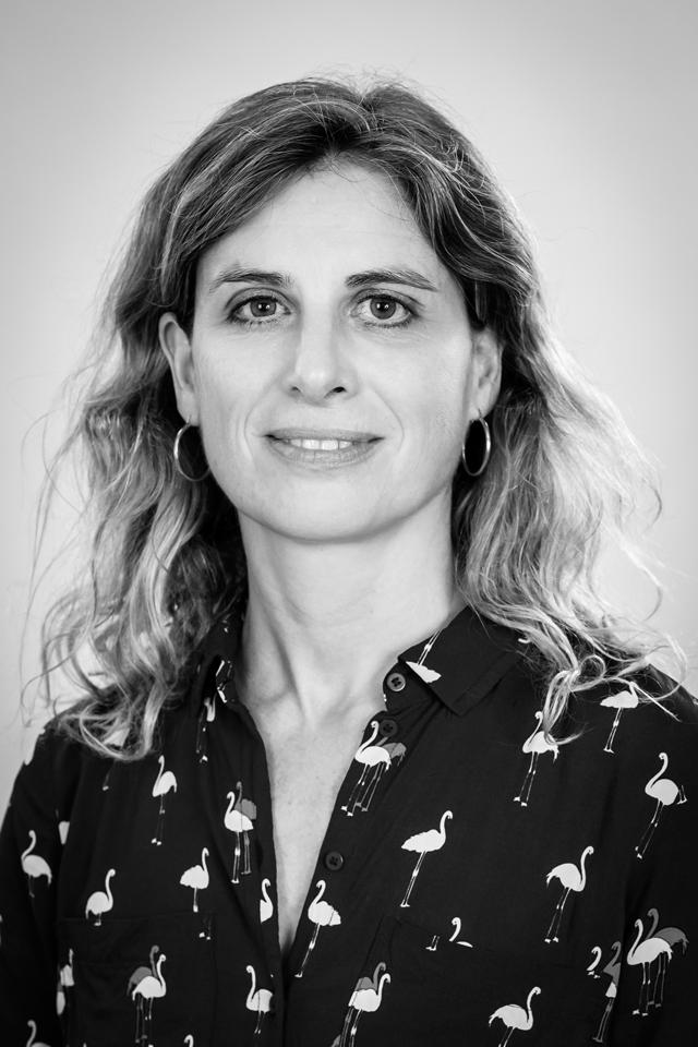 Martine Schaer