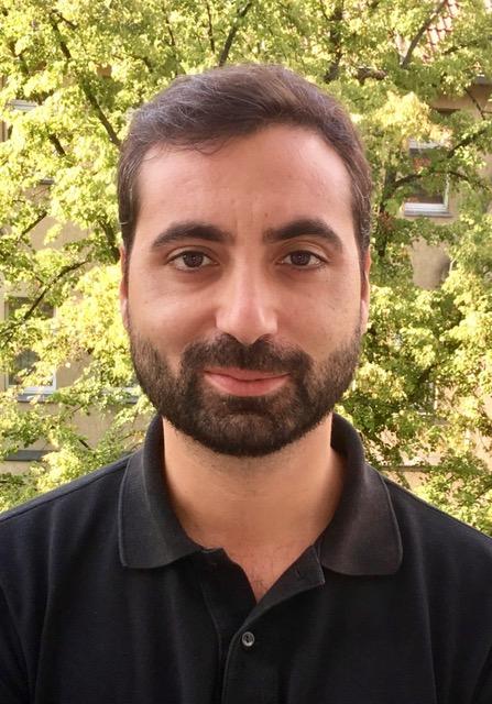 Giorgio Malet