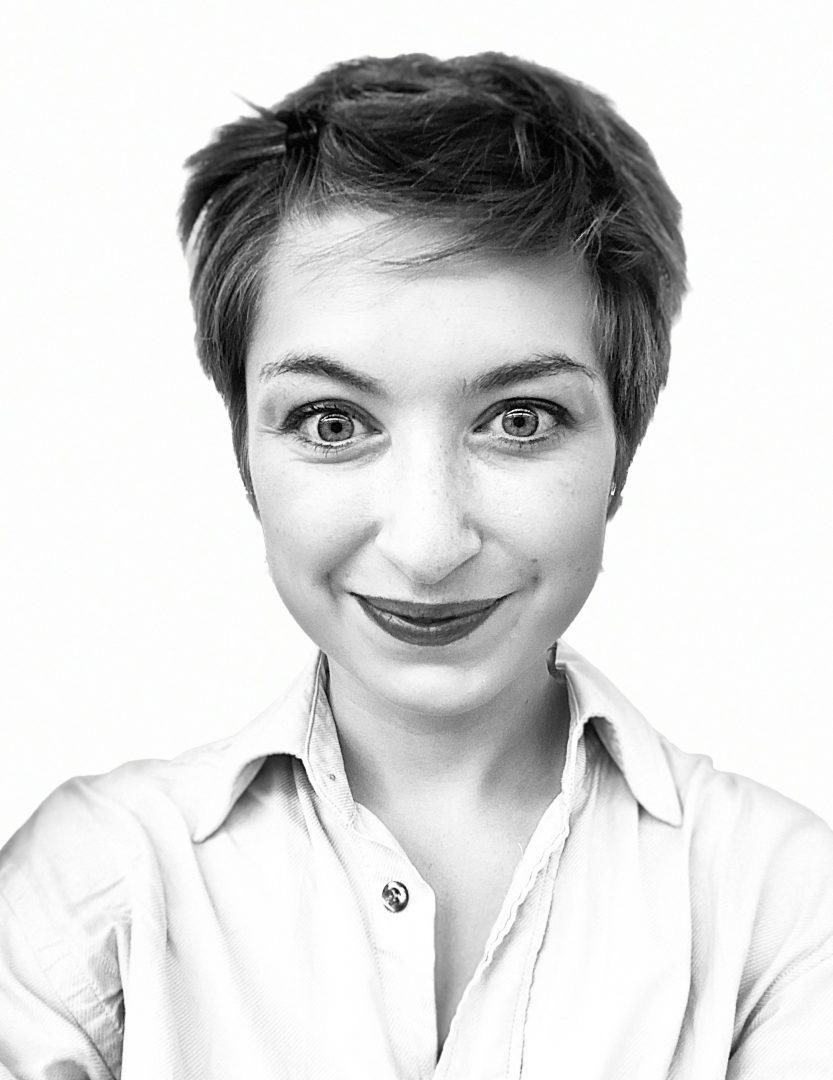 Zoe Geissler