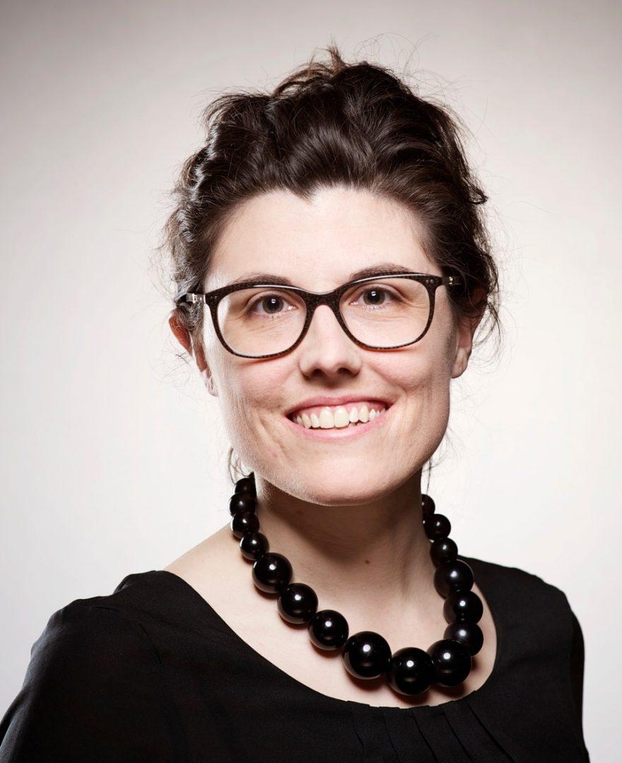 Lena Maria Schaffer
