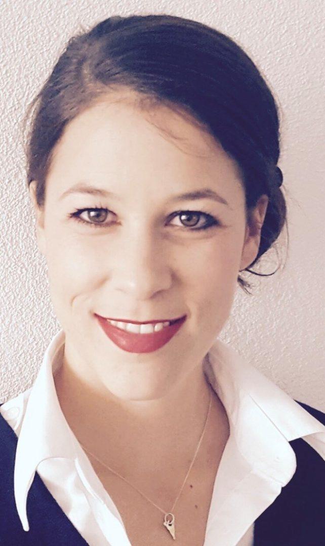 Katja Gfeller
