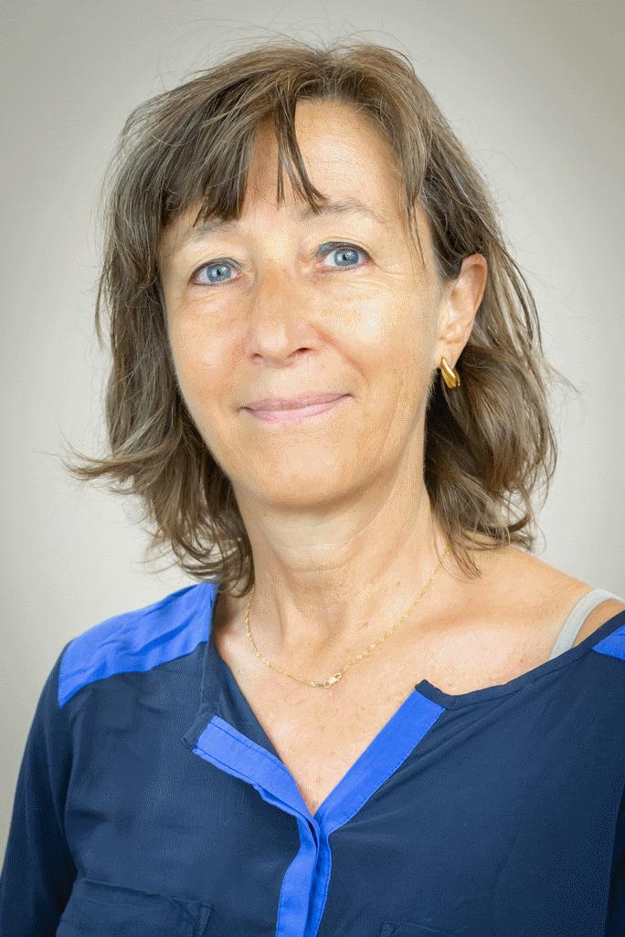 Denise Efionayi-Mäder