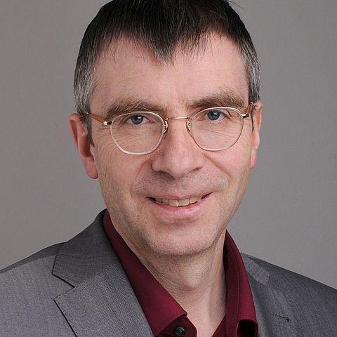 Andreas Tunger-Zanetti