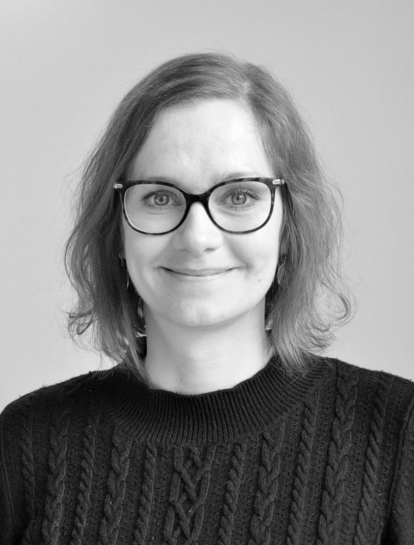 Janine Lüthi