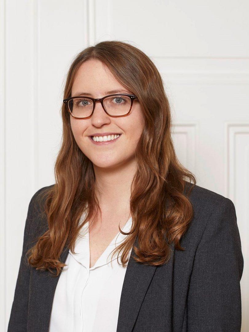 Julia Rickenbacher