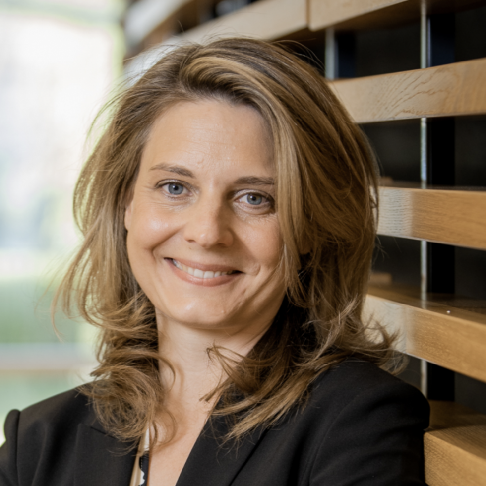 Sabine Frenzel