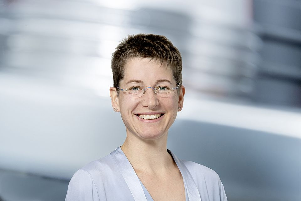 Diana Baumgarten
