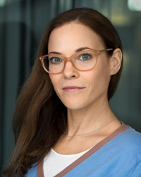 Julia Schroedter