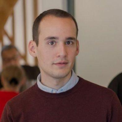 Sandro Lüscher