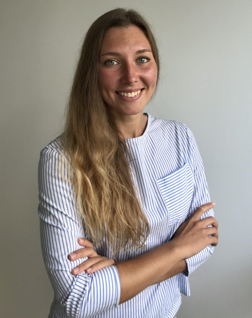 Alina Datsii